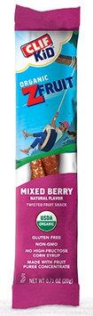 Clif Kid Organic ZFruit Mixed Berry