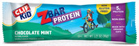 Clif Kid® ZBar Chocolate Mint Protein