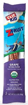 Clif Kid® ZFruit Grape Twisted Fruit Rope