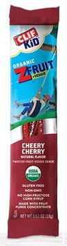 Clif Kid® ZFruit + Veggie Cheery Cherry Twisted Rope