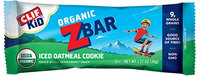 Clif Kid Zbar Iced Oatmeal Cookie