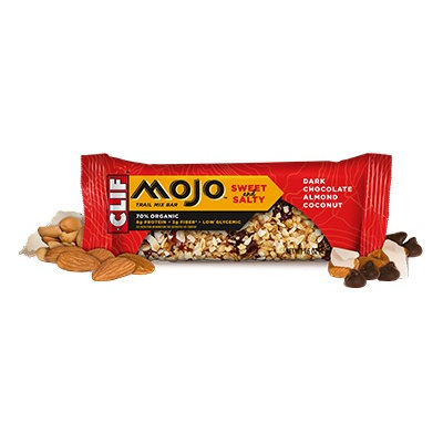 Clif Mojo Dark Chocolate Almond Coconut