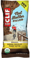Clif Nut Butter Filled Banana Chocolate Peanut Butter