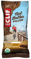 Clif Nut Butter Filled Chocolate Hazelnut Butter