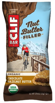 Clif Nut Butter Filled Chocolate Hazelnut Butter