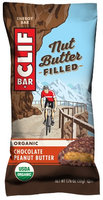 Clif Nut Butter Filled Chocolate Peanut Butter