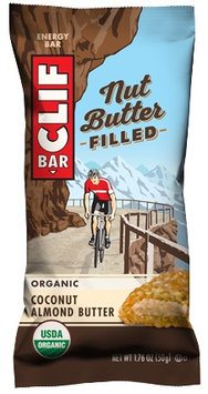 Clif Nut Butter Filled Coconut Almond Butter