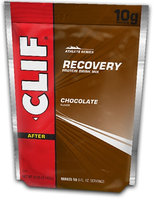 Clif Recovery Protein Drink Mix Chocolate