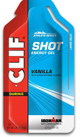 Clif Shot Energy Gel Vanilla