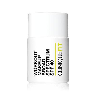 Clinique FIT™ Workout Makeup Broad Spectrum SPF 40