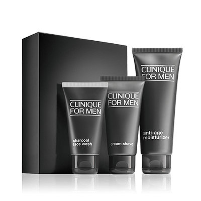 Clinique for Men™ Daily Age Repair Set