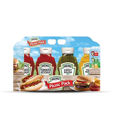 Heinz Picnic Pack® - Club