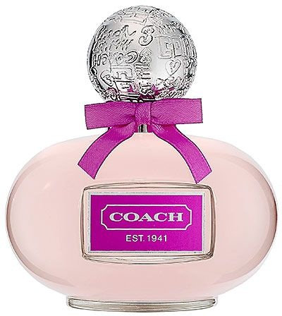 Coach Poppy Flower Eau de Parfum