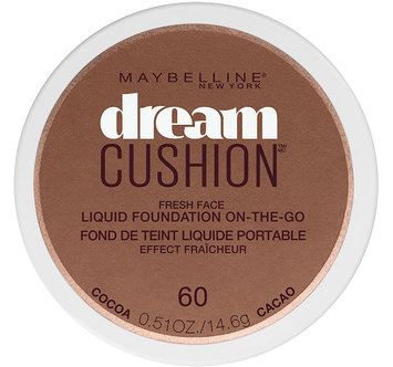 Maybelline Dream Cushion™ Fresh Face Liquid Foundation