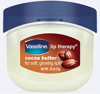 Vaseline® Lip Therapy® Cocoa Butter Mini