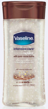 Vaseline® Intensive Care™ Cocoa Radiant™ Body Gel Oil