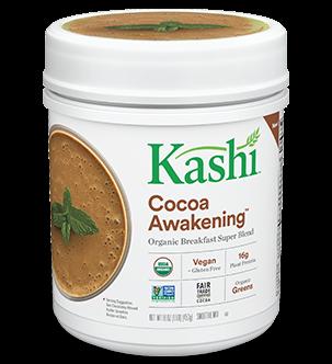 Kashi® Cocoa Awakening Organic Breakfast Super Blends