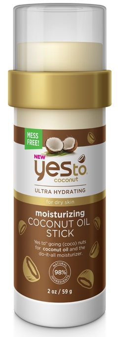 Yes To Coconut Coconut Oil Stick