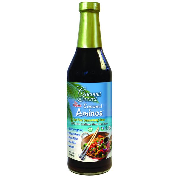 Coconut Secret Coconut Aminos - 500ml