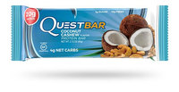 QUEST NUTRITION Coconut Cashew Protein Bar