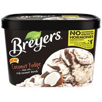 Breyers® Coconut Fudge