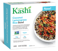 Kashi® Coconut Lemongrass Rice Bowl