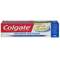 Colgate® Total® WHITENING Toothpaste