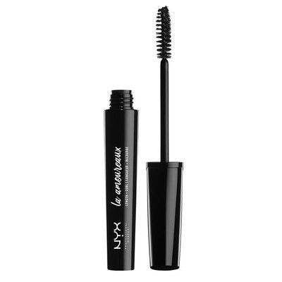 NYX Boudoir Mascara Collection - La Amoureux