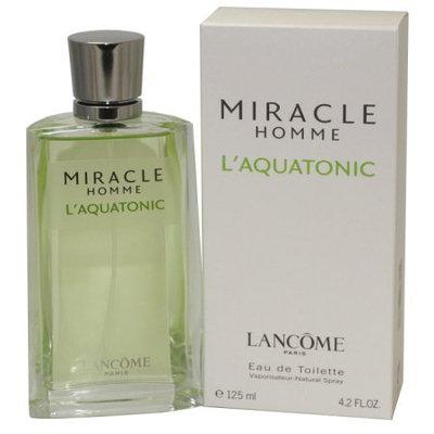 Lancôme Miracle L'aquatonic Eau de Toilette Spray for Men