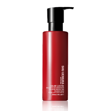 Shu Uemura Art of Hair® Color Lustre Brilliant Glaze Conditioner