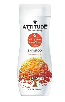 ATTITUDE Color Protection Shampoo