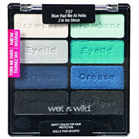 wet n wild ColorIcon Eyeshadow Collection