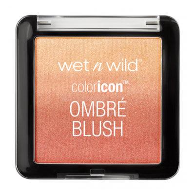 wet n wild ColorIcon Ombré Blush