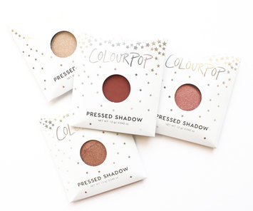 ColourPop Pressed Powder Shadow