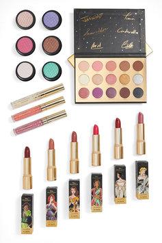 ColourPop Disney Designer Collection Set