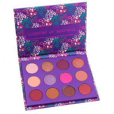 ColourPop Element of Surprise Pressed Powder Shadow Palette