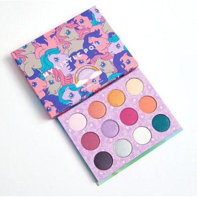 ColourPop My Little Pony Pressed Powder Eyeshadow Palette