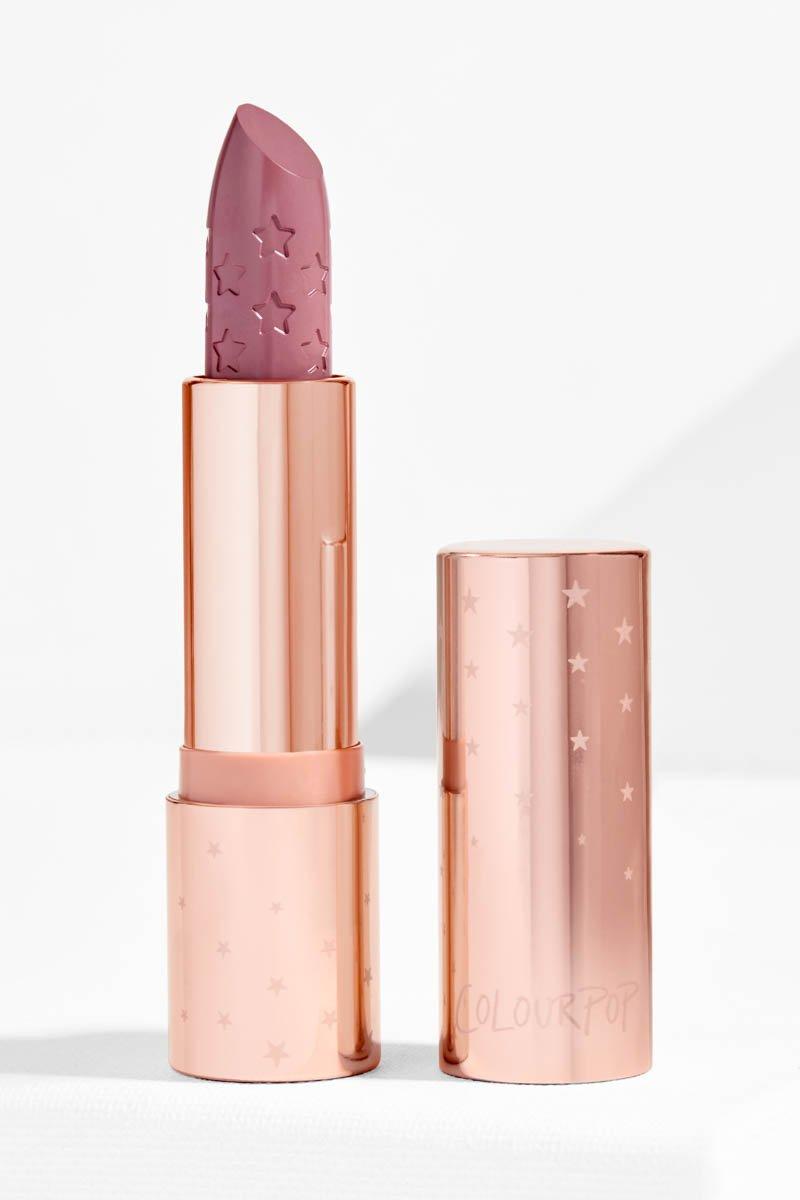 ColourPop Scorpio Moon Crème Lux Lipstick