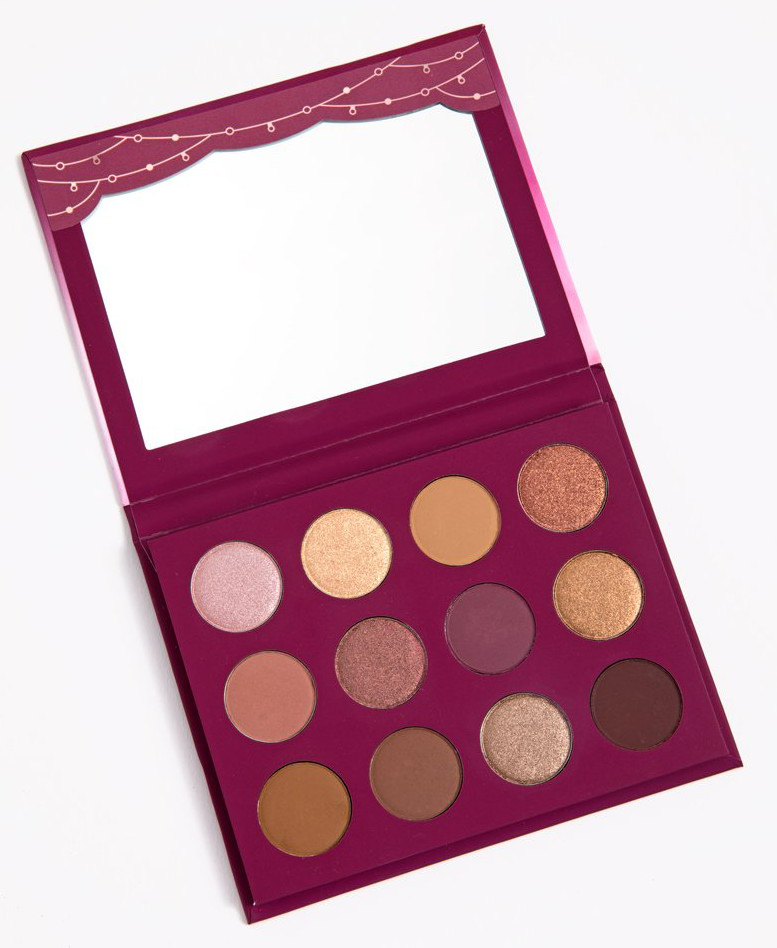 ColourPop You Had Me At Hello Pressed Powder Shadow Palette