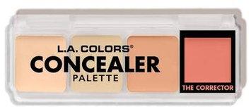 L.A. Colors Concealer Palette