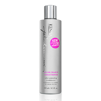 Kenra Platinum Color Charge Conditioner