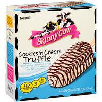 Skinny Cow Cookies 'n Cream Truffle Ice Cream Bar