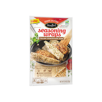 Stouffer's Italian Countryside Herb