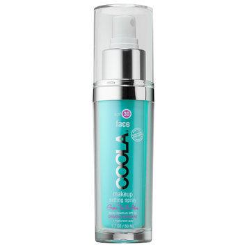 Coola SPF 30 Organic Matte Makeup Setting Spray