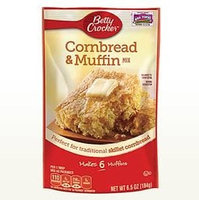 Betty Crocker™ Cornbread & Muffin Mix