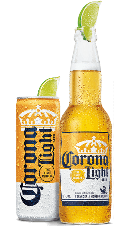 Corona Light Import Beer
