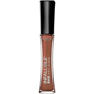 L'Oréal Paris Infallible® 8 HR Le Gloss