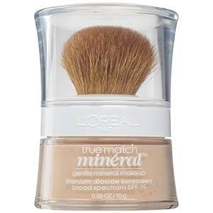 L'Oréal Paris True Match™ Mineral Foundation