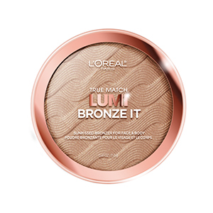 L'ORÉAL PARIS True Match® Lumi Bronze It Bronzer