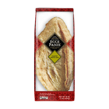 Ecce Panis® Country White Loaf Bread